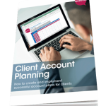 Client Account Planning | Free Resource