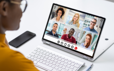 10 Steps To A Successful Virtual Business Development Meeting